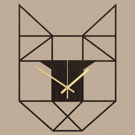 Sieninis laikrodis Vilkas Pilkas