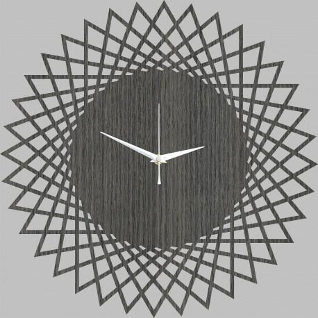Sieninis laikrodis Savanna