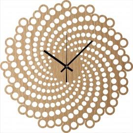 Sieninis laikrodis Spiral
