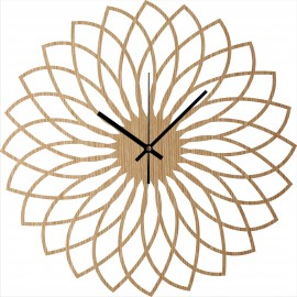 Sieninis laikrodis Spirograph