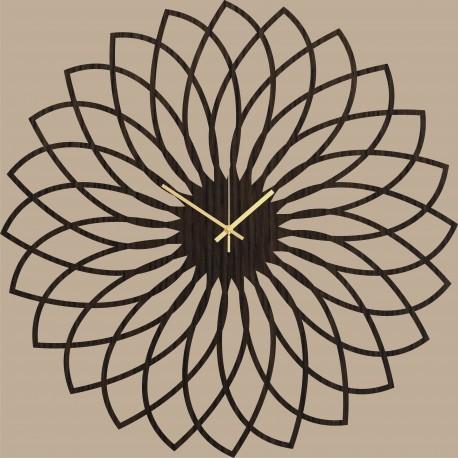 Sieninis laikrodis Spirograph 70cm