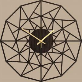 Sieninis laikrodis Triangles