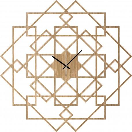 Sieninis laikrodis Square