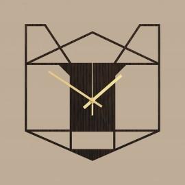 Sieninis laikrodis Meška Lepeška
