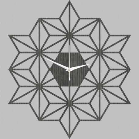 Sieninis laikrodis Snowflake