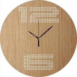 Sieninis laikrodis Hours