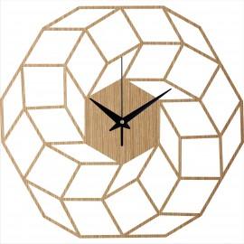 Wall clock Dreamcatcher