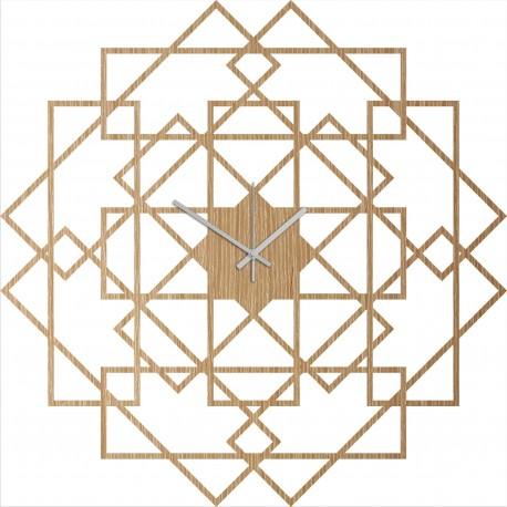 Sieninis laikrodis Square 65cm