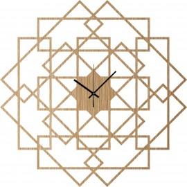 Sieninis laikrodis Square 70cm