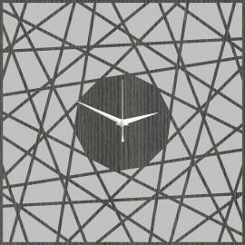 Sieninis laikrodis Squaregonal