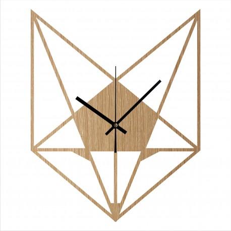 Sieninis laikrodis Lapė Snapė