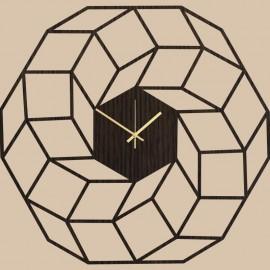 Sieninis laikrodis Dreamcatcher 70cm