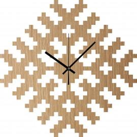 Sieninis laikrodis ETNO 55cm