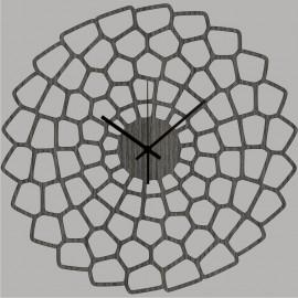 Sieninis laikrodis Diagram
