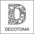 Decotoma - stilingi akcentai namams